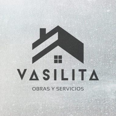 logotipo Coonstrucciones Vasilita