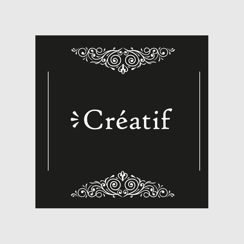 logotipo creatif