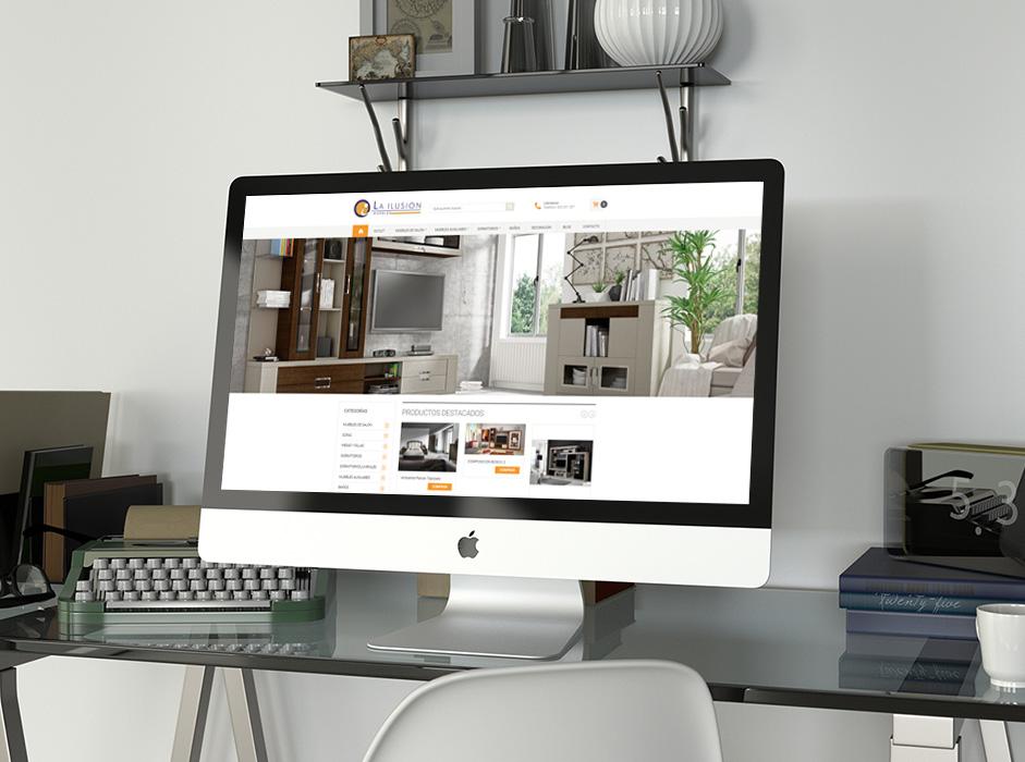 web muebles-ilusion