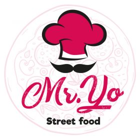 logo mr. yo